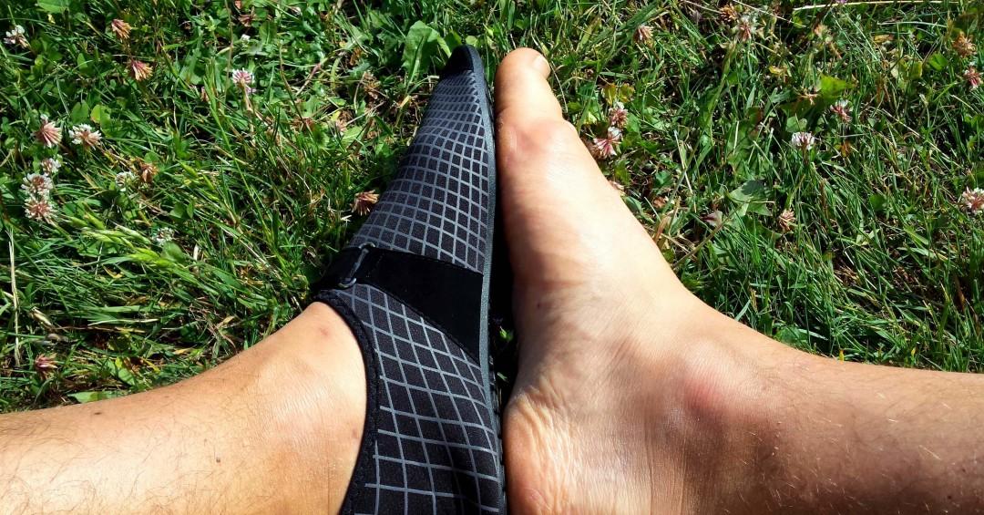 3 Gründe für Barfußschuhe im Sommer