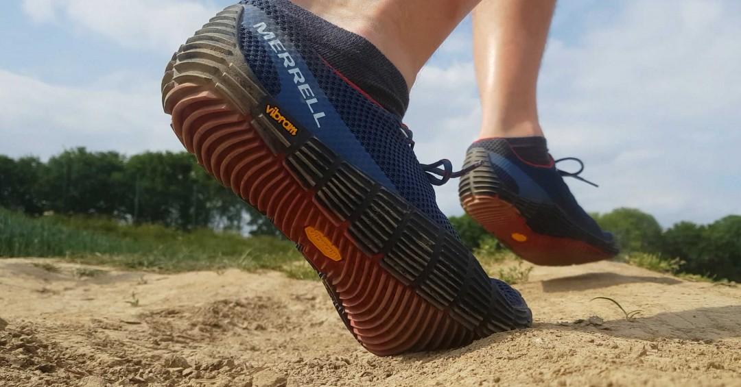 Welche Barfußschuhe sind zum Joggen und Laufen geeignet?