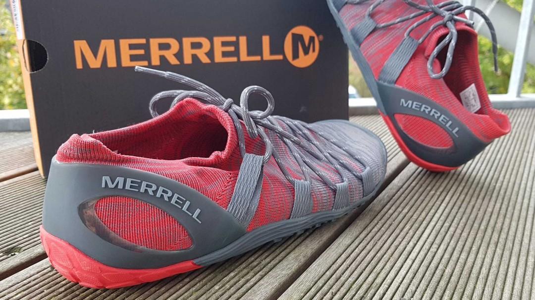 Merrell Vapor Glove 4 3D