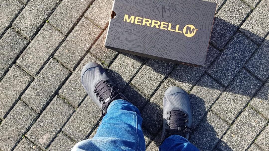 Mich haben die Merrell Vapor Glove 4 im Test überzeugt